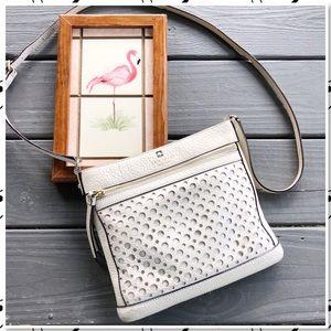 Kate Spade Perri Lane Reidy Crossbody Leather Bag